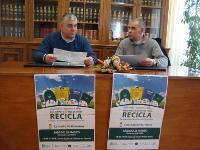 Este sábado, 28 de marzo, en Barreiros haberá unha campaña informativa sobre reciclaxe de residuos.