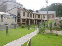 """Hasta el 30 de septiembre se puede visitar en la sala de exposiciones de RegalXunqueira, en Viveiro, la """"Antoloxía de Otero Regal""""."""