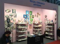Regal Cerámica participa del 23 al 26 de enero en Expohogar Primavera, en Barcelona, y del 22 al 26 de enero en la feria Maison & Object, de París.