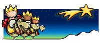O Concello de Lourenzá convoca un concurso para elaborar o cartel da Cabalgata dos Reis Magos 2016.