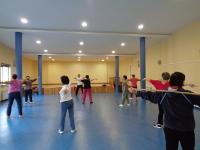 Barreiros acollerá obradoiros de técnicas de relaxación e concentración para adultos e para nen@s de 5 a 12 anos. Serán de outubro a maio.