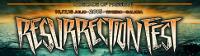 Ya están a la venta las entradas por día para acudir al Resurrection Fest, que se celebrará en Viveiro a mediados de julio.