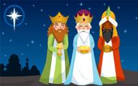 A Concellería de Cultura de Lourenzá convoca os concursos infantís para o cartel anunciador da Cabalgata dos Reis Magos e de Poesía de Nadal.