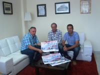 O embalse de Riocobo, en Cervo, acollerá o Campionato de España de Motonáutica por Radiocontrol Térmico os días 5 e 6 de setembro.