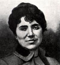 Burela continuará rendéndolle homenaxe a Rosalía de Castro os vindeiros días con diversas actividades nos centros de ensino, con lecturas de versos e con bailes tradicionais.