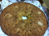 """Confitería La Alianza presentará la """"Rosca de Ribadeo"""" con un acto abierto al público que se celebrará el día 25 de febrero en el Parador de Turismo ribadense."""