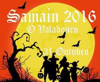 A Concellería de Cultura do Valadouro organiza diversas actividades con motivo do Samaín. Será o 31 de outubro e están destinadas a nenos e nenas de 2 a 12 anos.