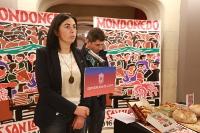 As San Lucas celebraranse do 16 ao 20 de outono cun programa atractivo que mestura tradición e modernidade. As feiras e festas de Mondoñedo foron presentadas na Deputación de Lugo.