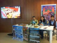 Todo está listo en Mondoñedo para a celebración da 860 edición de As San Lucas, que terán lugar do 15 ao 23 de outubro.