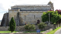 A Semana Santa de San Martiño, en Foz, iniciará os seus actos o vindeiro 19 de marzo co pregón que pronunciará Antonio Rodríguez Basanta, administrador da Diócese de Mondoñedo-Ferrol.