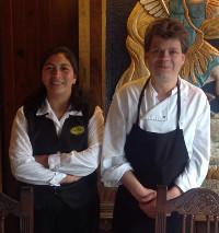 El restaurante San Miguel, de Ribadeo, reabre el 31 de enero y ofrece, como novedad, un menú de invierno que incluye primer plato de cuchara cada día.