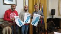 A inscrición na San Silvestre 2015, que organizan o Concello de Ribadeo e a Deputación de Lugo, estará aberta do 19 de novembro ao 25 de decembro.