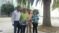 O 24 de setembro celebrarase o X Encontro de Sendeirismo Río Ouro e Praias de Foz. Está organizado polos Sendeiros de Foz e conta coa colaboración do Concello.