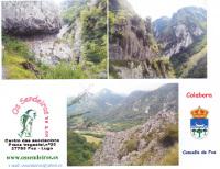 Os Sendeiros de Foz realizarán unha ruta ao Desfiladero de las Xanas, en Asturias, o vindeiro 15 de marzo. A inscrición está aberta.