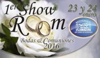Ultimado el programa de actividades del Show Room de Bodas y Comuniones que se celebrará en el restaurante O Asador, de Barreiros, los días 23 y 24 de este mes.