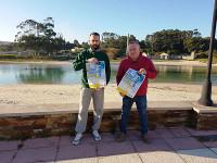 A asociación Arroutada coa colaboración do Concello de Cervo organiza a carreira San Silvestre San Ciprián 2016 este sábado, 31 de decembro.