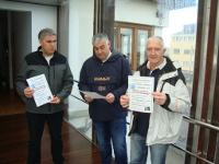 O Concello de Barreiros organiza unha visita á planta de Sogama e tamén á cidade da Coruña. Será o 22 de decembro. A inscrición está aberta.
