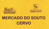 Este domingo, 22 de febreiro, terá lugar unha nova edición do tradicional Mercado do Souto, en Cervo. A organización anima a acudir a esta cita relacionada co Entroido.