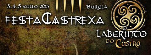 Este viernes, 19 de junio, se cierra el plazo de inscripción de clanes para la Festa Castrexa de Burela.