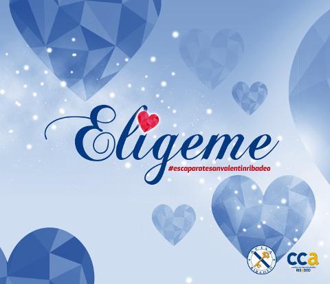 Dieciséis establecimientos participan en el concurso de escaparates convocado por Acisa en San Valentín. Las votaciones siguen abiertas hasta el sábado.