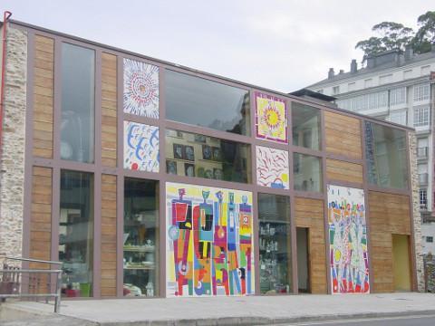 O Complexo RegalXunqueira, de Viveiro, celebra este sábado, 21 de maio, o Día dos Museos.