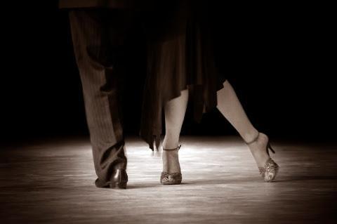 """O """"Tango"""" soará este domingo, 21 de febreiro, no Centro Sociocultural Manuel Díaz Sampedro, en Barreiros."""