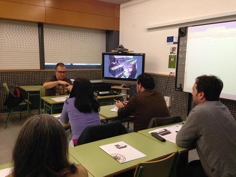 La Uned Aula Universitaria de Foz ofrece varios cursos a lo largo de los próximos meses.