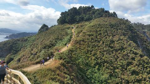 Rematan o 24 de agosto os Mércores de Natureza, organizados polo Concello de O Vicedo. Será cun descenso en kaiak polo río Sor.