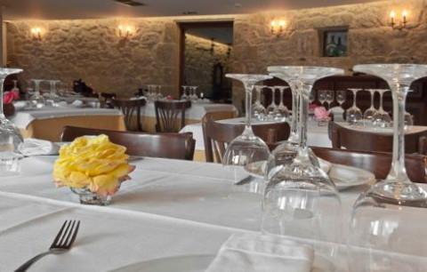 El hotel Vila do Val, de Ferreira do Valadouro, organiza las VI Jornadas del Bacalao los viernes, sábados y domingos desde el 2 de abril al 3 de mayo.