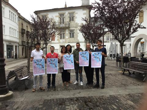 O Concello de Mondoñedo presenta o programa da segunda edición da Festa da Xuventude, que se celebrará o 9 de setembro.