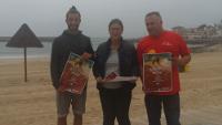 O Concello de Cervo e o Club Limosa Surf organizan o open masculino e feminino en mangas de clásicos de surf na praia de Lieiro. Será este domingo, 28 de agosto.