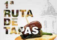 Os días 4 e 5 de decembro celébrase en Riotorto a 1ª Ruta de Tapas. Os que acodan a gozar desta cita gastronómica participarán nun interesante sorteo de premios.