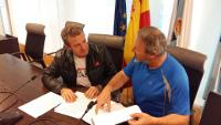 O Concello de Burela organiza un taller de teatro gratuíto durante o mes de outubro. Será impartido por Juan Villarino.