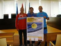 Do 18 ao 31 de xullo disputarase o II Torneo de Tenis Concello de Burela Memorial José Luis Yebra.
