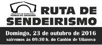 Terras de Lourenzá organiza unha ruta polo Azúmara. Será o 23 de outubro. O prazo para anotarse está aberto.