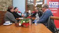 O Fumarel, en Ribadeo, acolle este luns, 14 de decembro, un debate electoral organizado por Radio Voz A Mariña. A cita é aberta ao público.