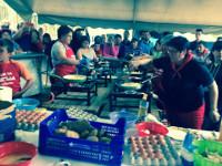 Celeiro de Mariñaos celebra os días 19 e 20 de agosto a Romería de San Caetano. O sábado terá lugar a XXI edición da Festa da Tortilla.