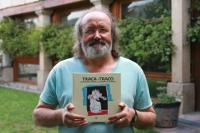 """Este sábado, 15 de agosto, preséntase na Feira do Libro de Viveiro o libro """"Traca-Traco"""" de Paco Rivas e Otero Regal."""