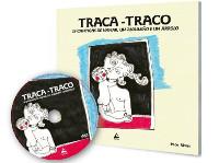 """O venres, 10 de xullo, na Librería Bahía, de Foz, terá lugar a presentación do libro """"Traca Traco"""" do mariñán Paco Rivas. A publicación conta con ilustracións de Otero Regal."""