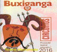 """O programa Buxiganga da Área de Cultura da Deputación de Lugo chega o 29 de outubro ao Valadouro. Alí terá lugar a representación de """"As trece rosas""""."""