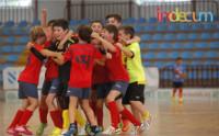 O 24 de marzo, Xoves Santo, dispútase en Burela o II Triangular de Semana Santa de Fútbol Sala Base, que organiza a Fundación Imdecum.