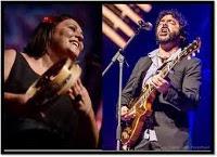 Uxía Senlle e Narf participarán nun espectáculo conxunto no Teatro Pastor Díaz de Viveiro o vindeiro 27 de marzo.