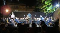 """Este venres, 7 de agosto, comeza o """"Agosto musical"""" da Banda Municipal de Música de Ribadeo, despois de actuar a pasada fin de semana co trío Vaamonde, Lamas e Romero."""