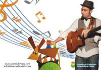 No Valadouro celebran este venres, 22 de abril, o dia do libro con diversas actividades para os máis pequenos.