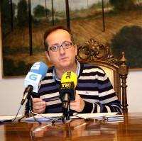 O vicepresidente e responsable da Área de Deporte da Deputación de Lugo convoca mañá, 5 de marzo, a unha reunión en Burela a todos os clubs e asociacións deportivas da comarca da Mariña.