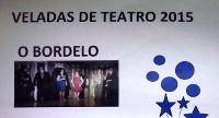 Veladas de Teatro 2015 en Lieiro (San Ciprián) los días 11 y 18 de abril. Están organizadas por la Asociación de Vecinos de Lieiro.