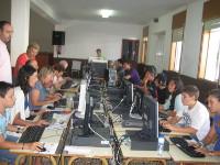 O Concello de Barreiros organiza dous cursos de verán para rapaces de 7 a 10 anos. Serán en xullo e en agosto.