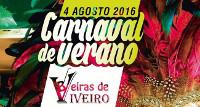 Este jueves, 4 de agosto, se celebra en Covas el Carnaval de Verano, que organiza Beiras de Viveiro. Habrá gran fiesta de disfraces para niños, juegos populares y degustación de la gastronomía típica del entroido.