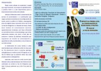 Un curso de verán da USC abordará o impacto da prensa local na configuración do tecido social e político. Celebrase do 2 ao 4 de xuño en Humanidades en Lugo, no centro AFundación de Viveiro e na Fundación Ortegalia en Ortigueira.