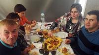 La Asociación Cultural Gastronómica de A Pontenova organiza un viaje a Cuenca, Toledo, Guadalajara y Madrid del 29 de febrero al 4 de marzo.